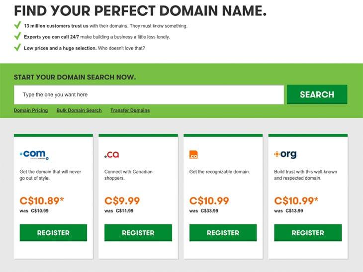 Comment choisir un bon nom de domaine pour votre site Web?