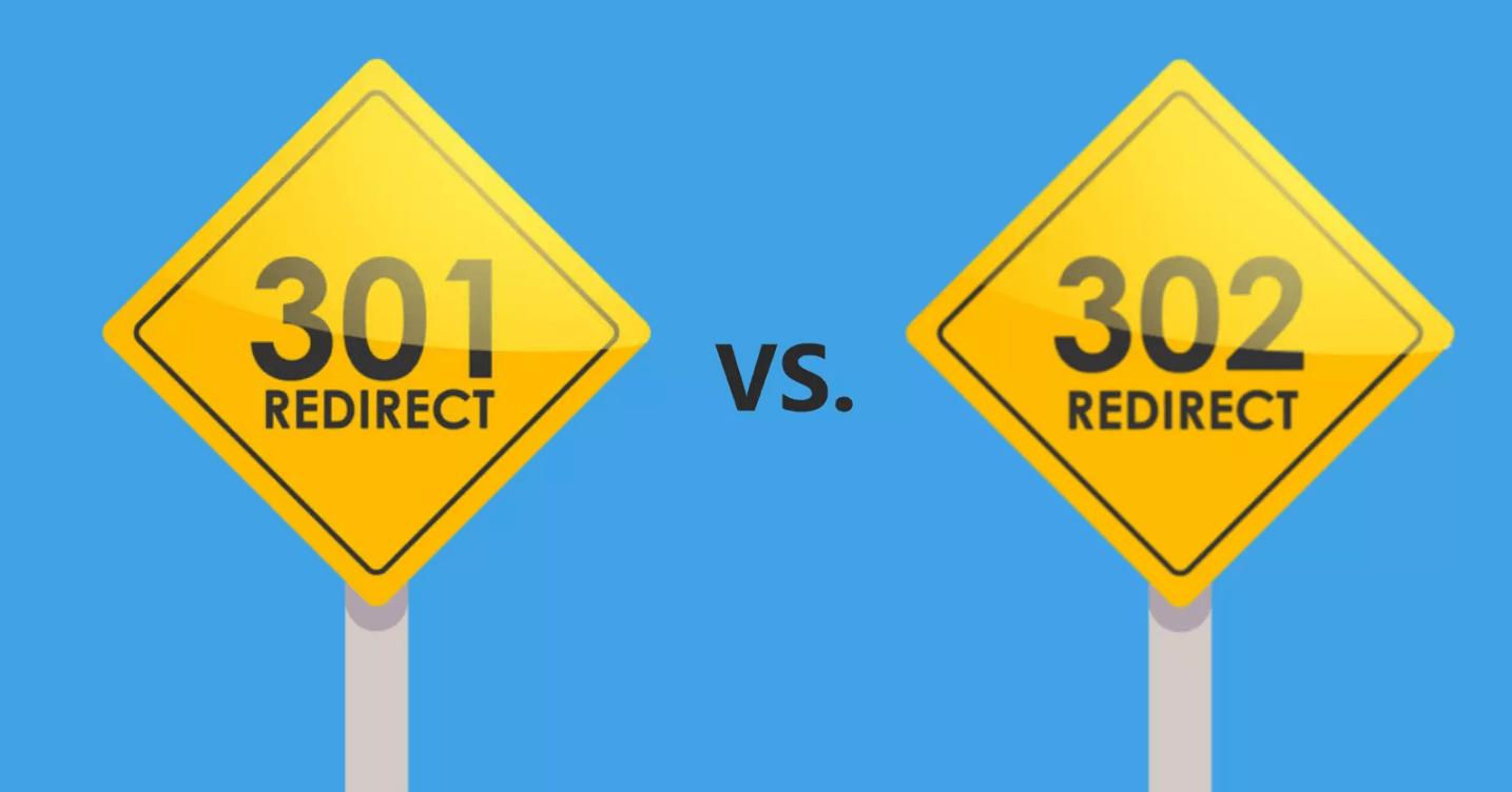 Redirections 301 et 302 : quand sont-elles utilisées?