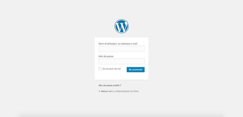 Votre site Web créé sur WordPress CMS est-il sécurisé?