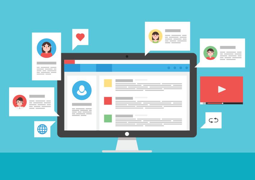 Webmaster Montpellier - Freelance Web Montpellier